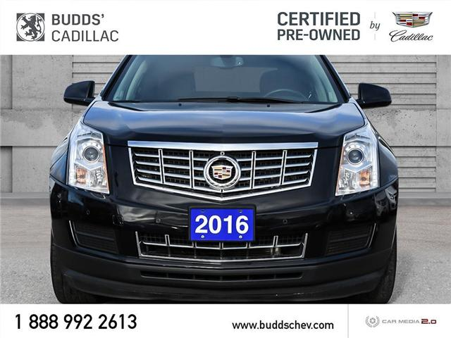 2016 Cadillac SRX Luxury Collection (Stk: R1385) in Oakville - Image 8 of 25