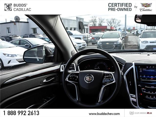 2016 Cadillac SRX Luxury Collection (Stk: R1385) in Oakville - Image 9 of 25