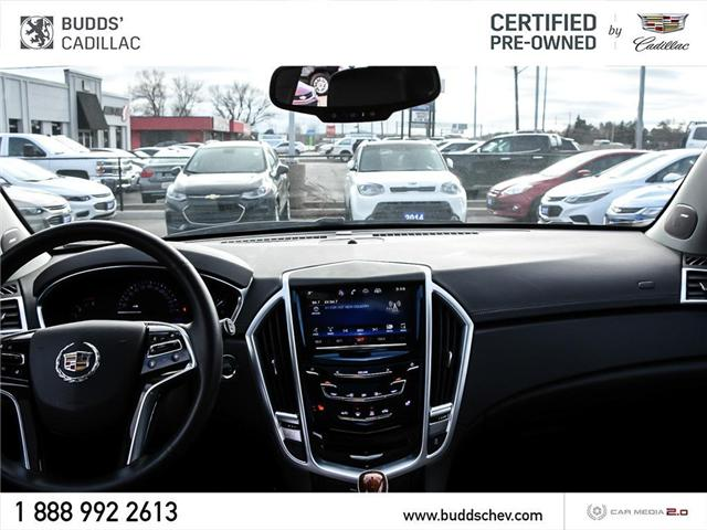 2016 Cadillac SRX Luxury Collection (Stk: R1385) in Oakville - Image 10 of 25