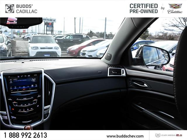 2016 Cadillac SRX Luxury Collection (Stk: R1385) in Oakville - Image 11 of 25