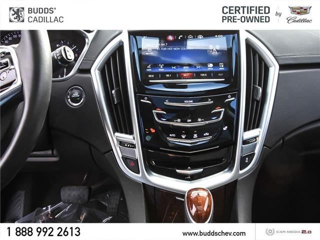 2016 Cadillac SRX Luxury Collection (Stk: R1385) in Oakville - Image 16 of 25