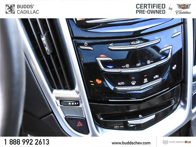 2016 Cadillac SRX Luxury Collection (Stk: R1385) in Oakville - Image 25 of 25