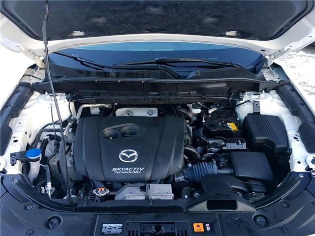 2017 Mazda CX-5 GT (Stk: 28411A) in East York - Image 16 of 30