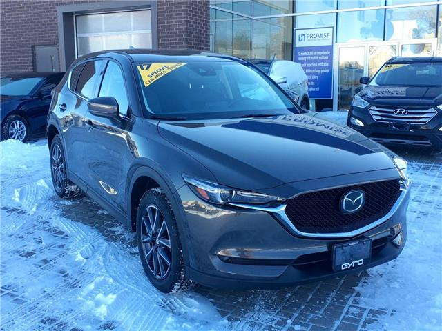 2017 Mazda CX-5 GT (Stk: 28377A) in East York - Image 2 of 29