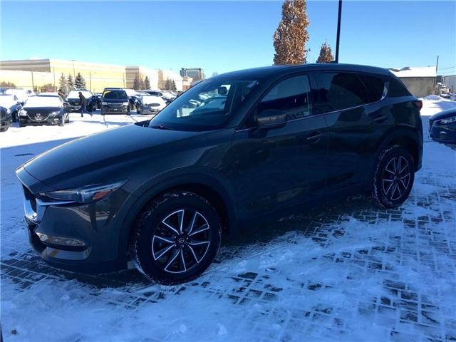 2017 Mazda CX-5 GT (Stk: 28377A) in East York - Image 4 of 29