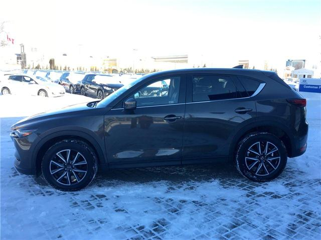2017 Mazda CX-5 GT (Stk: 28377A) in East York - Image 6 of 29