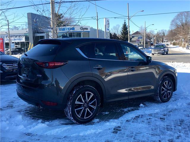 2017 Mazda CX-5 GT (Stk: 28377A) in East York - Image 11 of 29