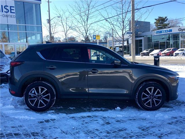 2017 Mazda CX-5 GT (Stk: 28377A) in East York - Image 12 of 29