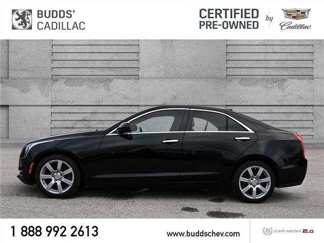 2015 Cadillac ATS 2.5L (Stk: AT5073PL) in Oakville - Image 2 of 25