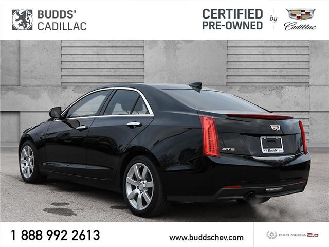 2015 Cadillac ATS 2.5L (Stk: AT5073PL) in Oakville - Image 3 of 25