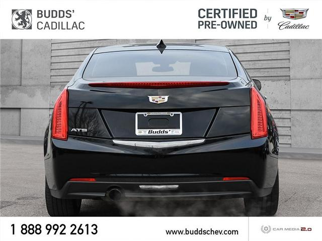 2015 Cadillac ATS 2.5L (Stk: AT5073PL) in Oakville - Image 4 of 25