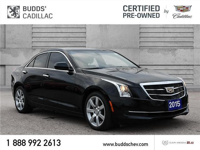 2015 Cadillac ATS 2.5L (Stk: AT5073PL) in Oakville - Image 7 of 25