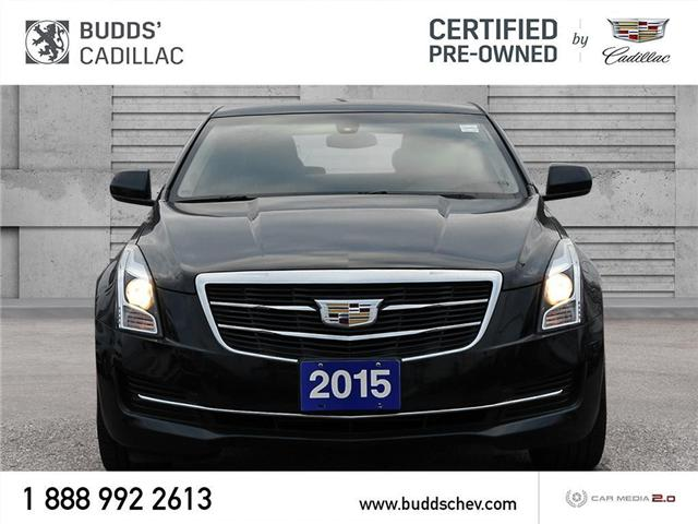 2015 Cadillac ATS 2.5L (Stk: AT5073PL) in Oakville - Image 8 of 25