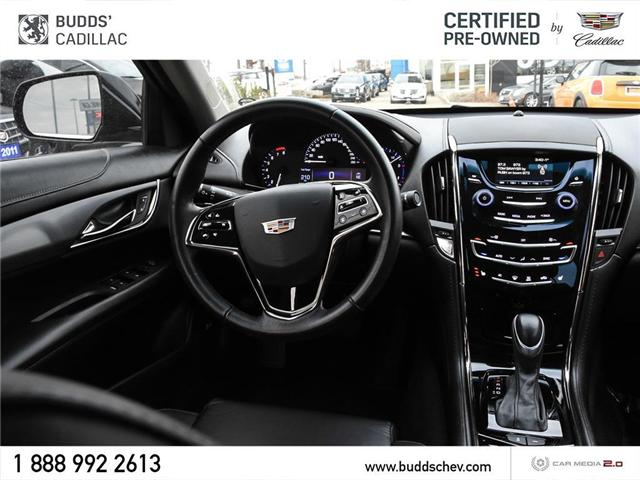 2015 Cadillac ATS 2.5L (Stk: AT5073PL) in Oakville - Image 9 of 25
