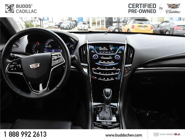2015 Cadillac ATS 2.5L (Stk: AT5073PL) in Oakville - Image 10 of 25