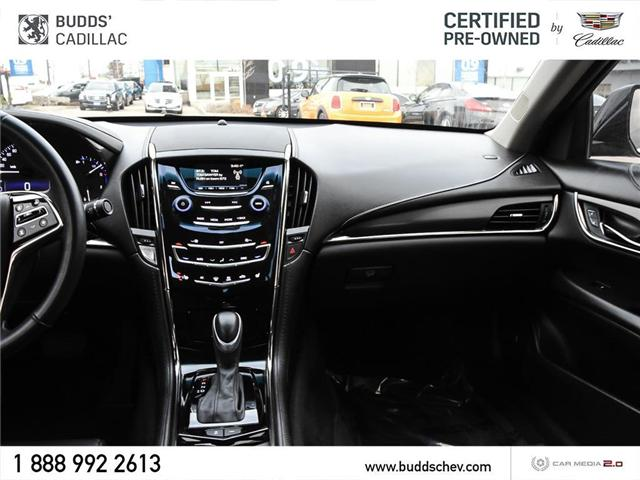 2015 Cadillac ATS 2.5L (Stk: AT5073PL) in Oakville - Image 11 of 25