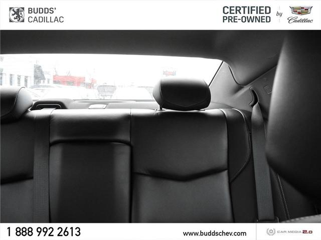 2015 Cadillac ATS 2.5L (Stk: AT5073PL) in Oakville - Image 14 of 25