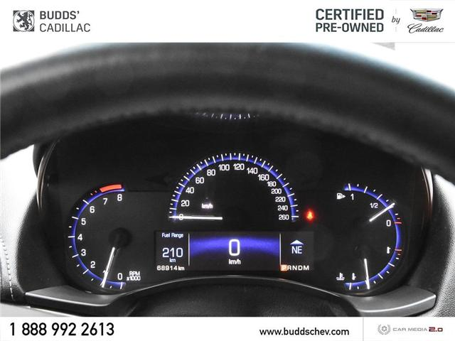 2015 Cadillac ATS 2.5L (Stk: AT5073PL) in Oakville - Image 15 of 25