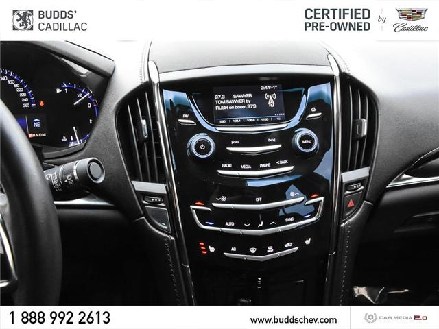 2015 Cadillac ATS 2.5L (Stk: AT5073PL) in Oakville - Image 16 of 25