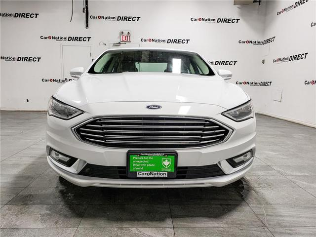 2017 Ford Fusion Hybrid SE (Stk: CN5501) in Burlington - Image 2 of 30