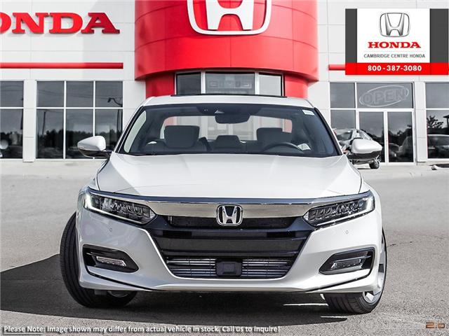 2019 Honda Accord Touring 1.5T (Stk: 19445) in Cambridge - Image 2 of 24