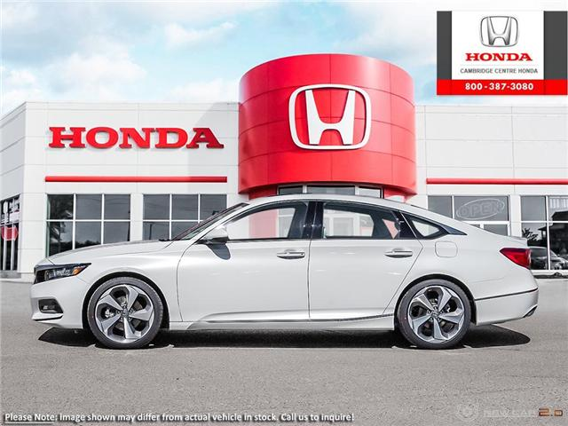 2019 Honda Accord Touring 1.5T (Stk: 19445) in Cambridge - Image 3 of 24