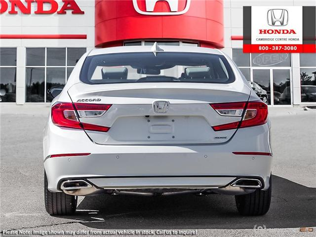2019 Honda Accord Touring 1.5T (Stk: 19445) in Cambridge - Image 5 of 24