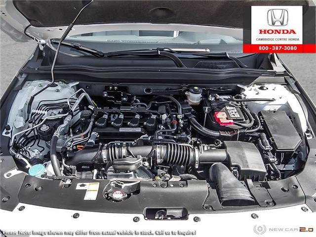 2019 Honda Accord Touring 1.5T (Stk: 19445) in Cambridge - Image 6 of 24