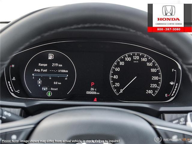 2019 Honda Accord Touring 1.5T (Stk: 19445) in Cambridge - Image 15 of 24