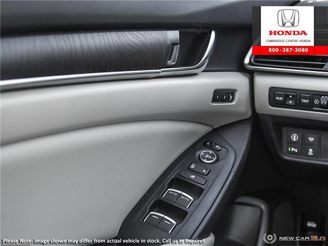 2019 Honda Accord Touring 1.5T (Stk: 19445) in Cambridge - Image 17 of 24