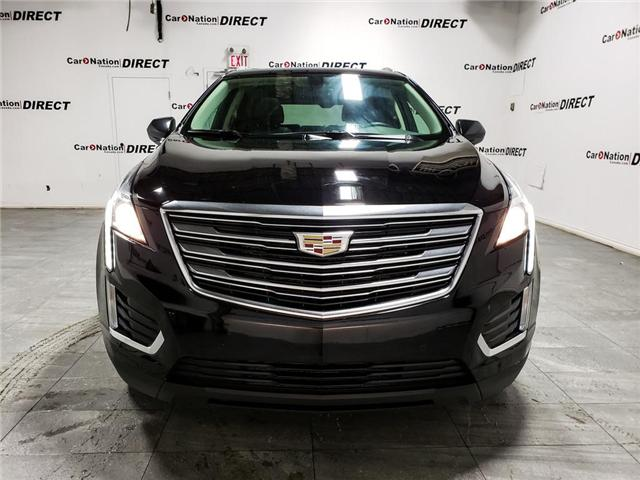 2017 Cadillac XT5 Luxury (Stk: CN5595) in Burlington - Image 2 of 30