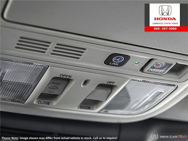 2019 Honda Accord Touring 1.5T (Stk: 19445) in Cambridge - Image 20 of 24