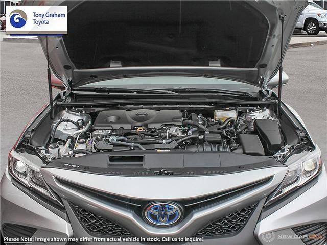 2019 Toyota Camry Hybrid SE (Stk: 57813) in Ottawa - Image 6 of 23