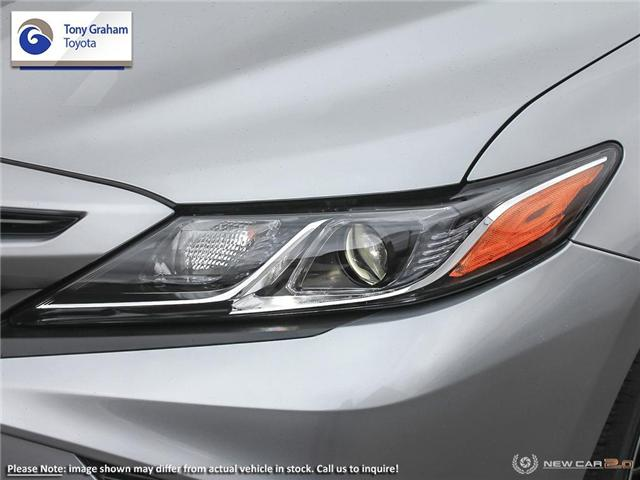 2019 Toyota Camry Hybrid SE (Stk: 57813) in Ottawa - Image 10 of 23