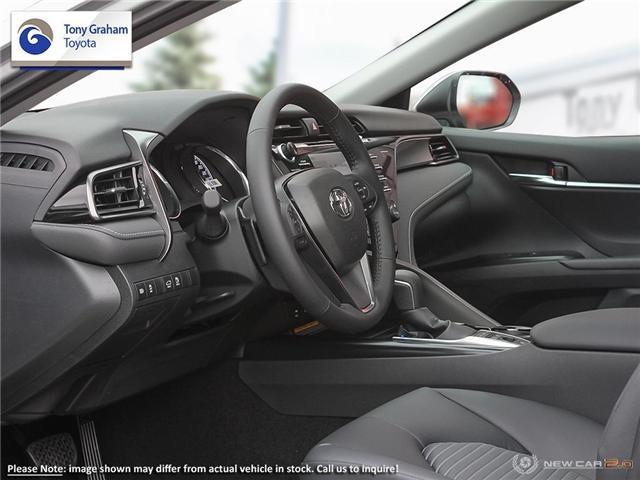 2019 Toyota Camry Hybrid SE (Stk: 57813) in Ottawa - Image 12 of 23