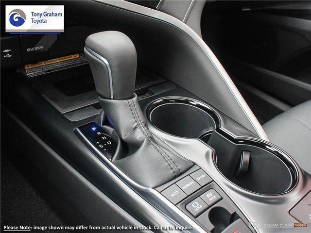 2019 Toyota Camry Hybrid SE (Stk: 57813) in Ottawa - Image 17 of 23