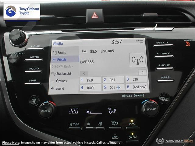 2019 Toyota Camry Hybrid SE (Stk: 57813) in Ottawa - Image 18 of 23