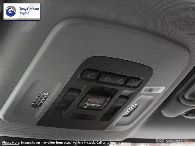 2019 Toyota Camry Hybrid SE (Stk: 57813) in Ottawa - Image 19 of 23