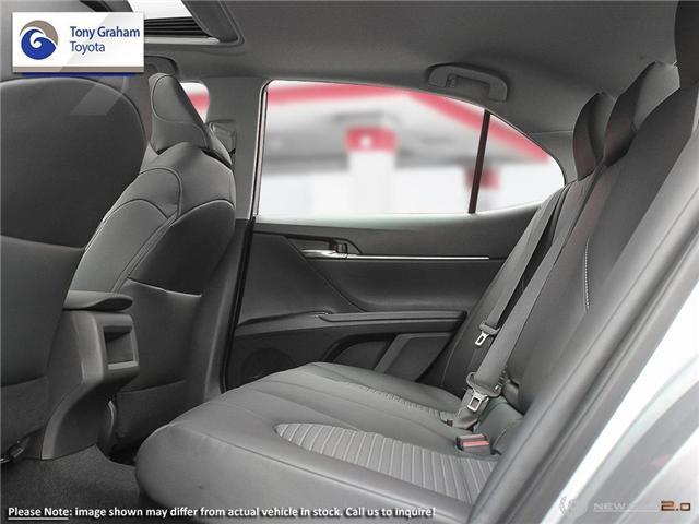 2019 Toyota Camry Hybrid SE (Stk: 57813) in Ottawa - Image 21 of 23