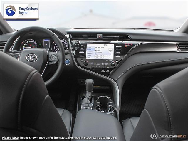 2019 Toyota Camry Hybrid SE (Stk: 57813) in Ottawa - Image 22 of 23
