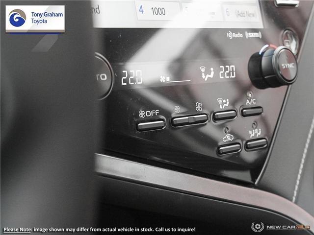 2019 Toyota Camry Hybrid SE (Stk: 57813) in Ottawa - Image 23 of 23
