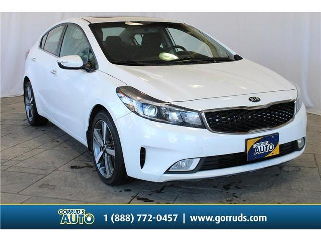 2017 Kia Forte  (Stk: 004362) in Milton - Image 1 of 37