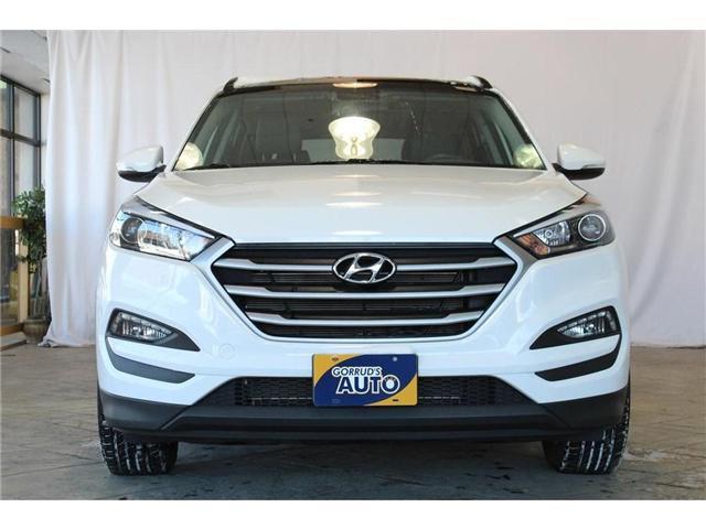 2017 Hyundai Tucson  (Stk: 528999) in Milton - Image 2 of 42
