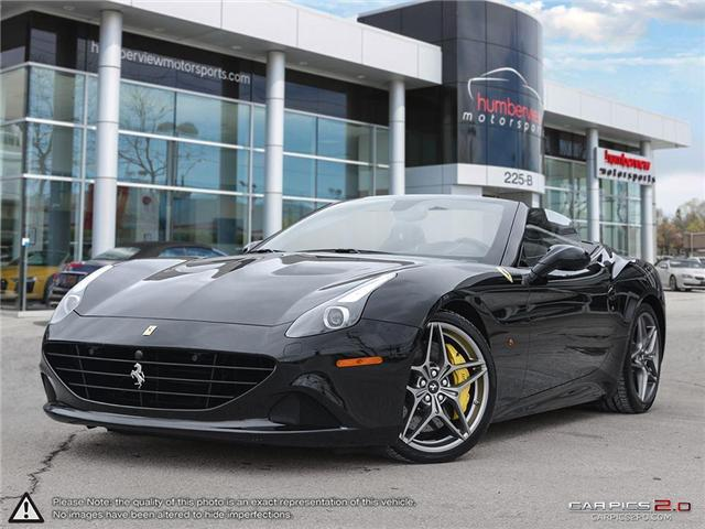 2016 Ferrari California T (Stk: 19MSX002) in Mississauga - Image 1 of 27