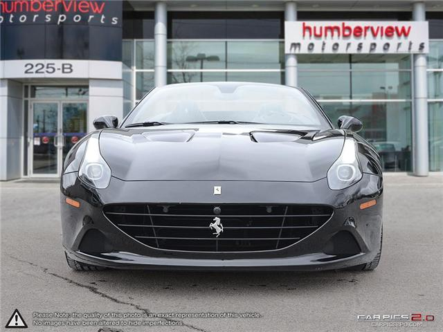 2016 Ferrari California T (Stk: 19MSX002) in Mississauga - Image 2 of 27