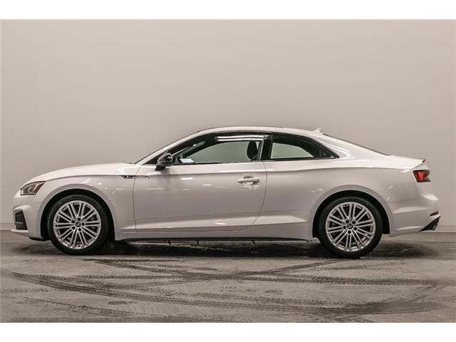 2019 Audi A5 45 Progressiv (Stk: T16016) in Vaughan - Image 2 of 22