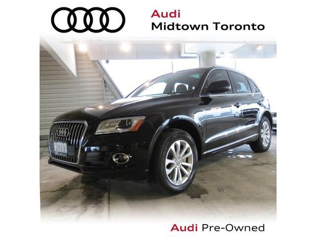 2013 Audi Q5  (Stk: P7128) in Toronto - Image 1 of 19