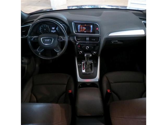 Used 2013 Audi Q5 for Sale in Toronto | AutoPark Toronto