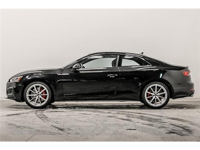 2019 Audi S5 3.0T Technik (Stk: T16248) in Vaughan - Image 2 of 21