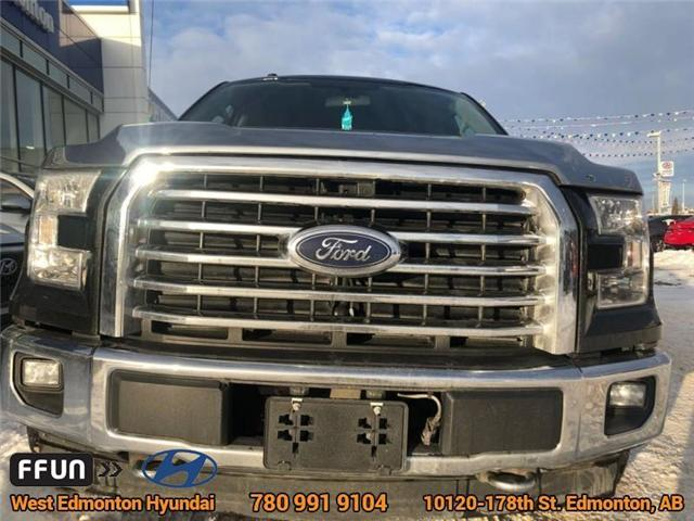 2017 Ford F-150 XLT (Stk: P0845) in Edmonton - Image 2 of 27